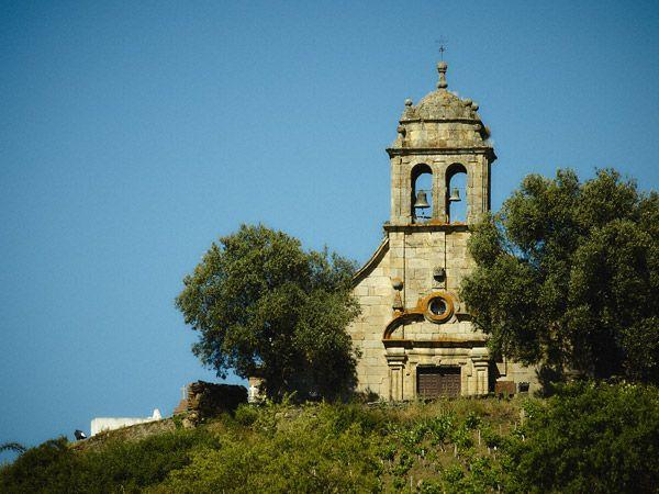 Iglesia de Santa María de Mones – Petín