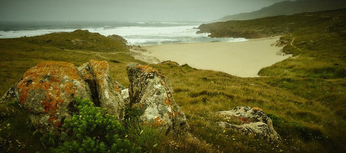 Playa Balea – Camariñas
