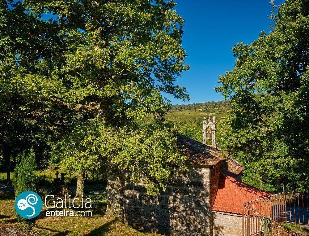 Iglesia de la Piedad-A Cañiza