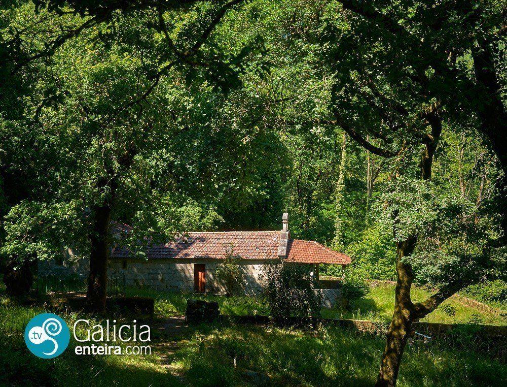 San Xoan de Mosteiro - Covelo