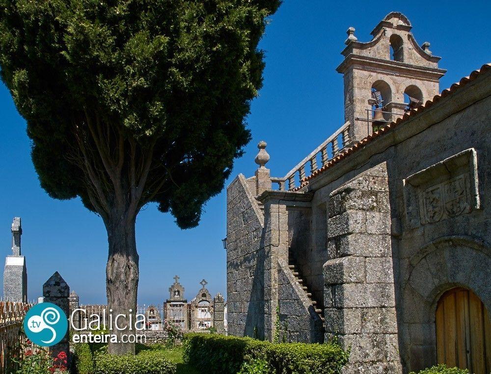 Santa Isabel - Castro Caldelas