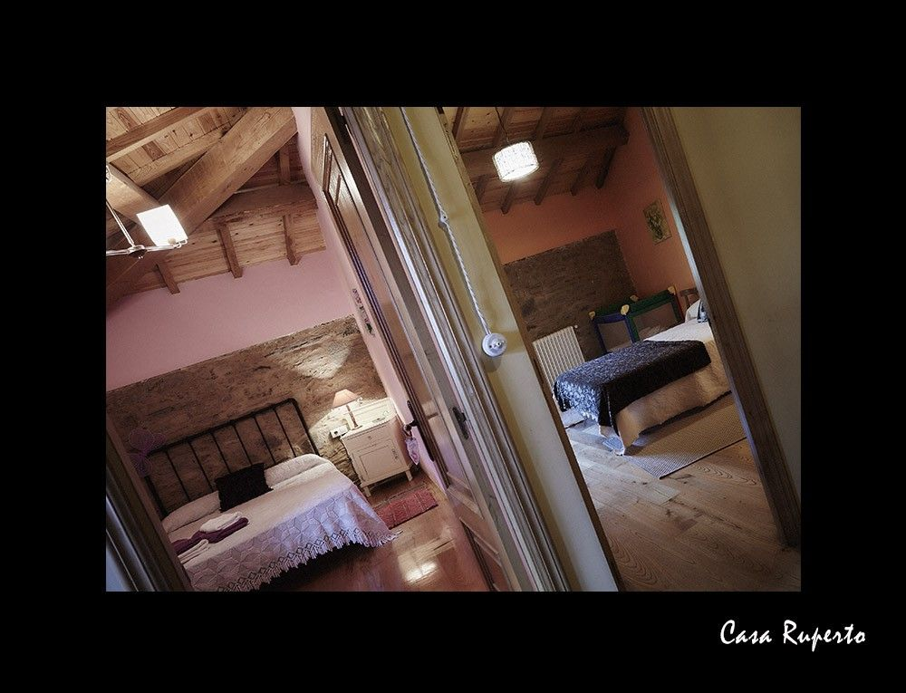 Casa Ruperto
