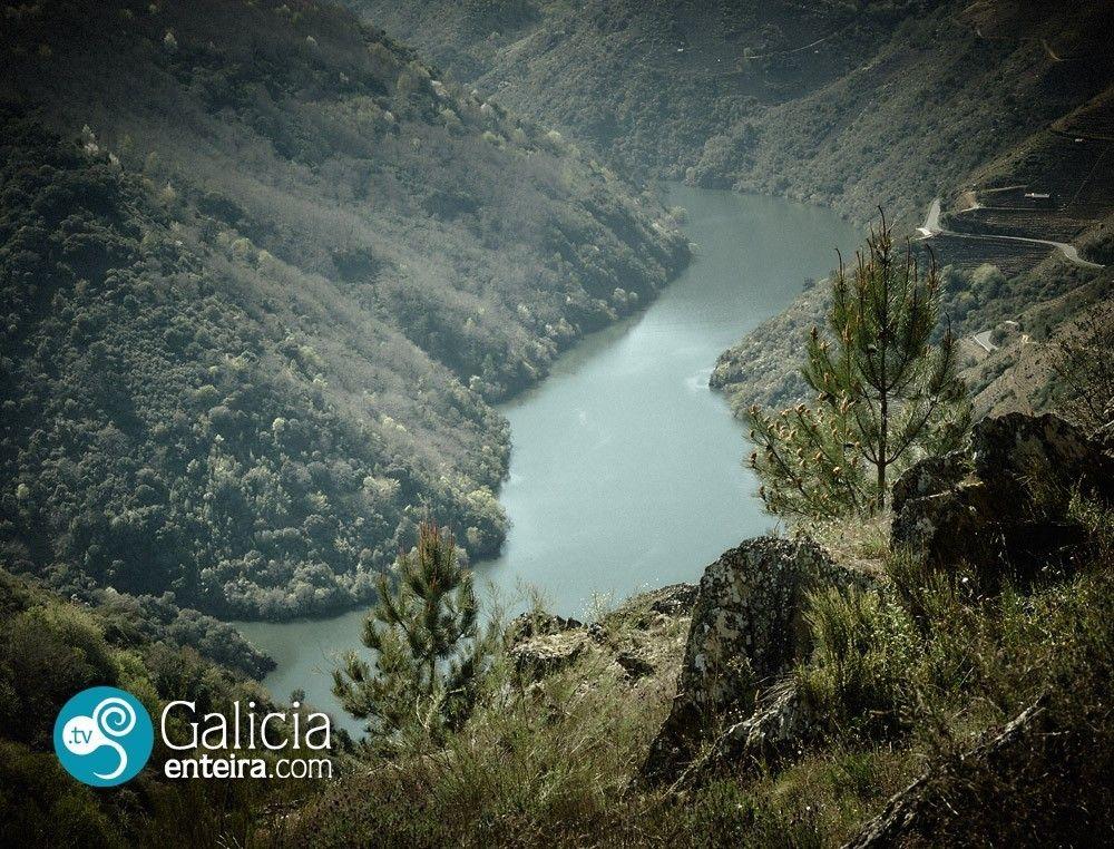 Mirador de Matacas - Castro Caldelas
