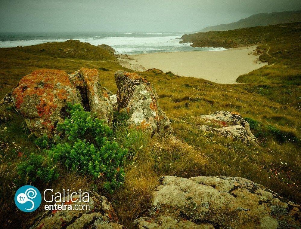 Playa Balea - Camariñas