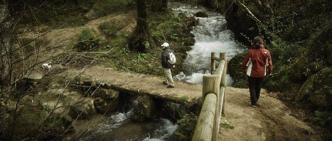 Rio Armenteira