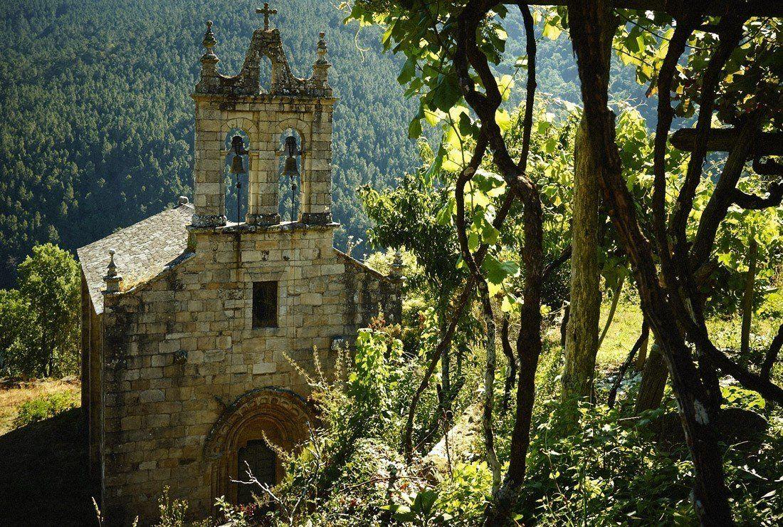San Xoan da Cova