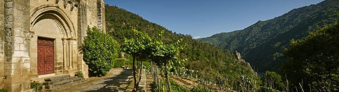 San Vicente de Pombeiro-Panton-Lugo
