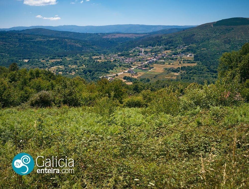 Boboras - Ourense