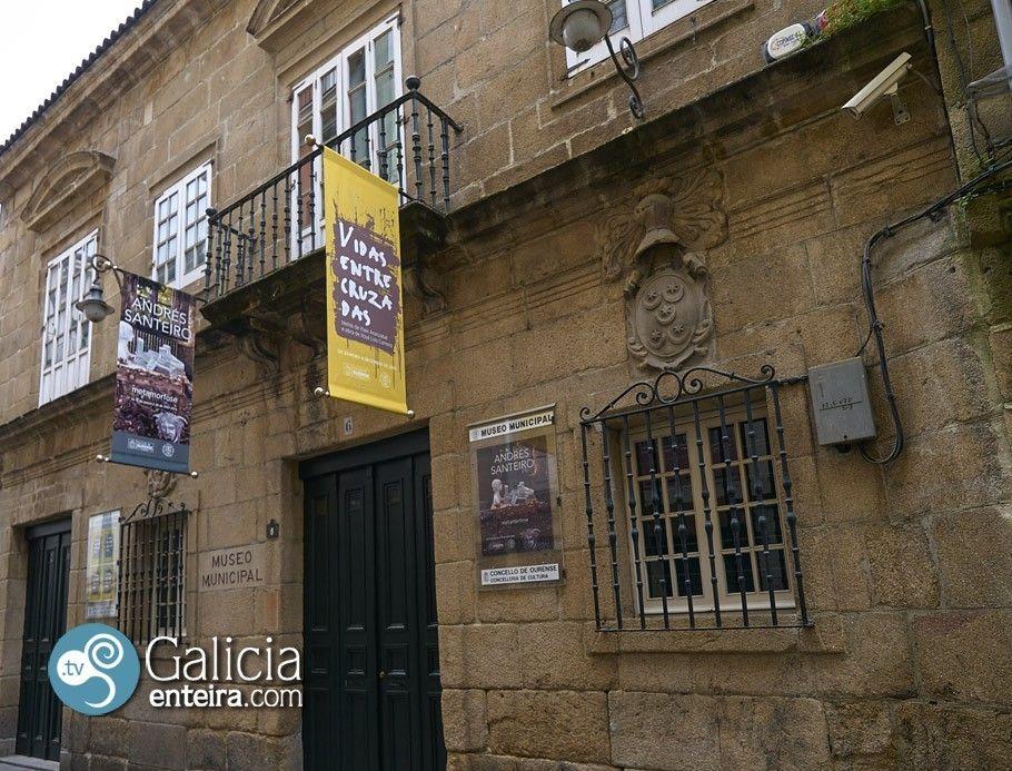 Museo Municipal Ourense