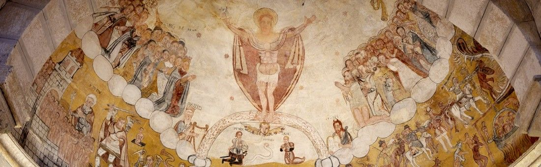 Santa Maria de Castrelo de Miño