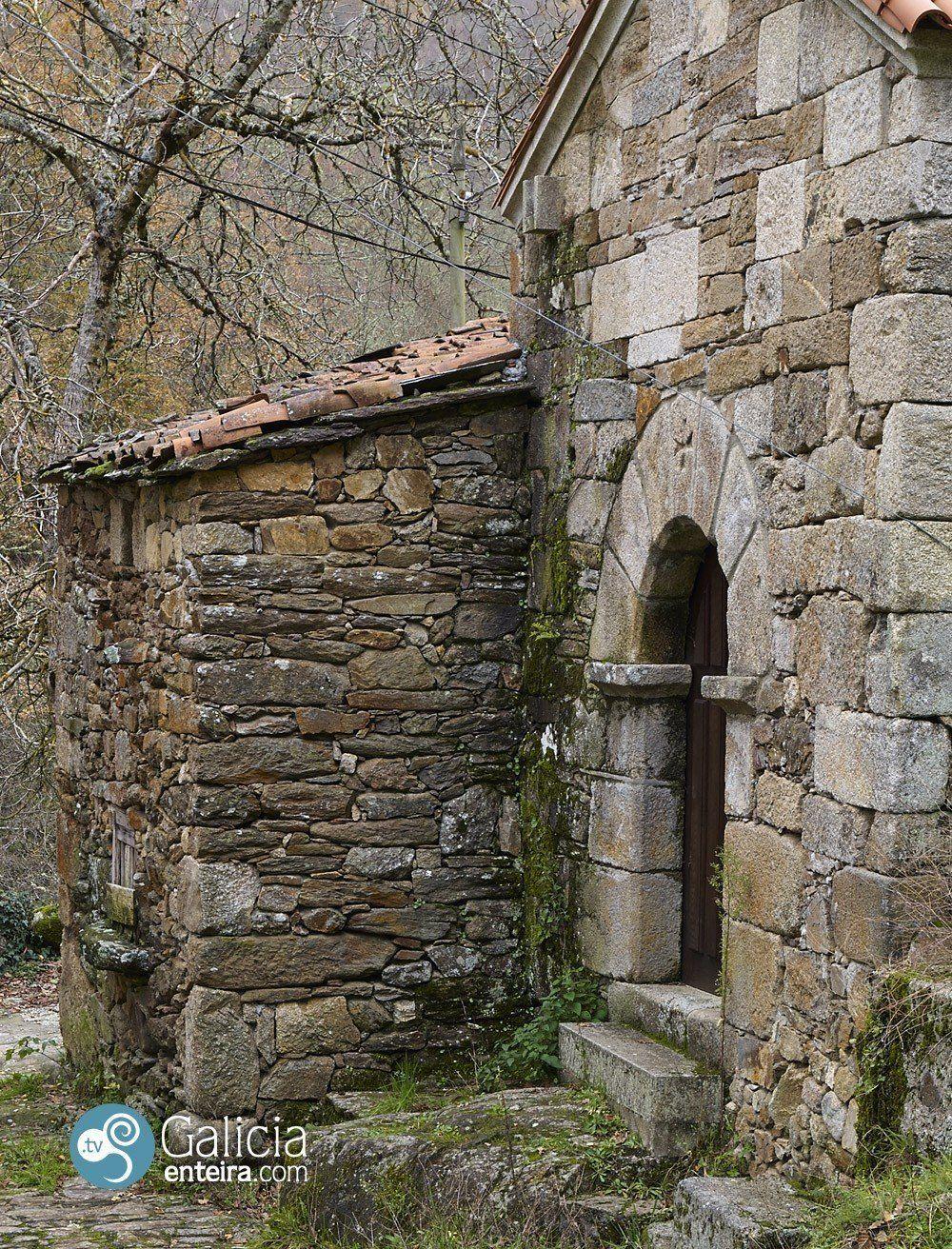Capilla de la Encarnación-Pontenavea-A Pobra de Trives