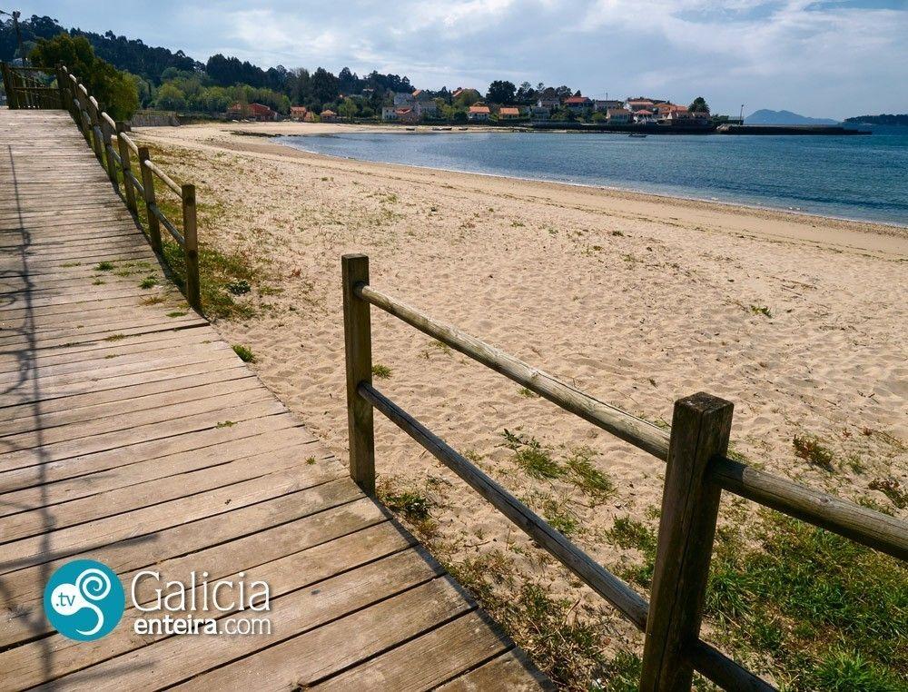 Playa Boa Grande - Noia