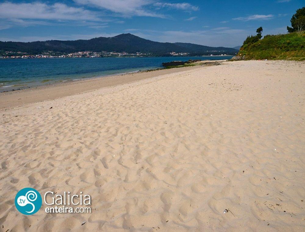 Playa de Boa pequeña - Noia