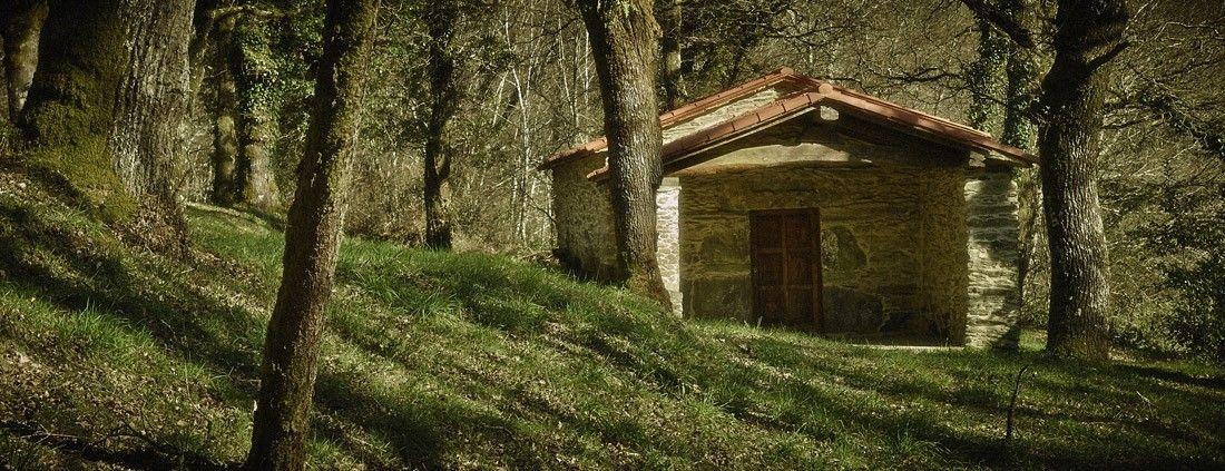 A Fonte Santa - Arzua