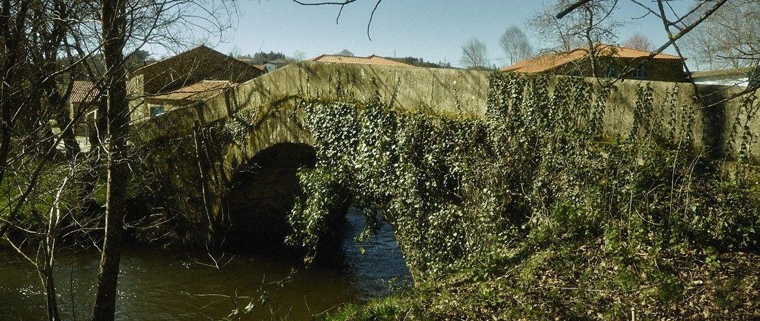 Puente de Ribadiso - Arzua