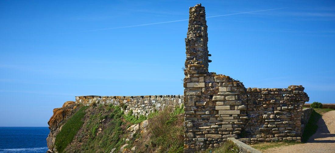 Torre de A Lanzada