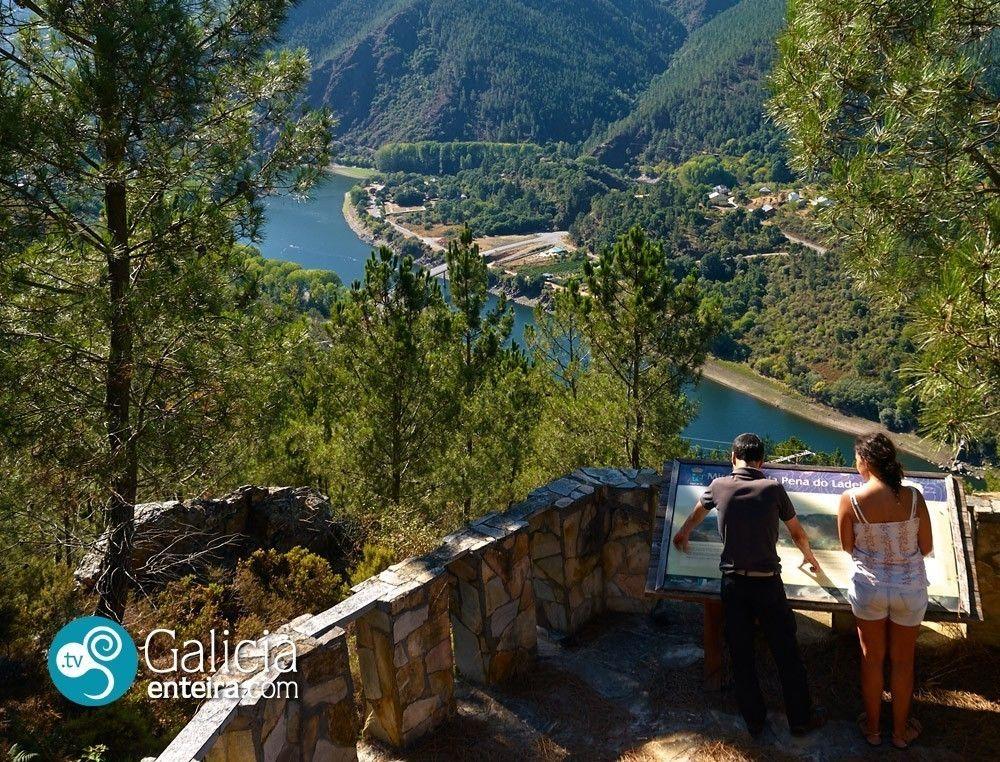 Mirador-da-Pena-do-Ladeiro-Ribas-de-Sil-Lugo