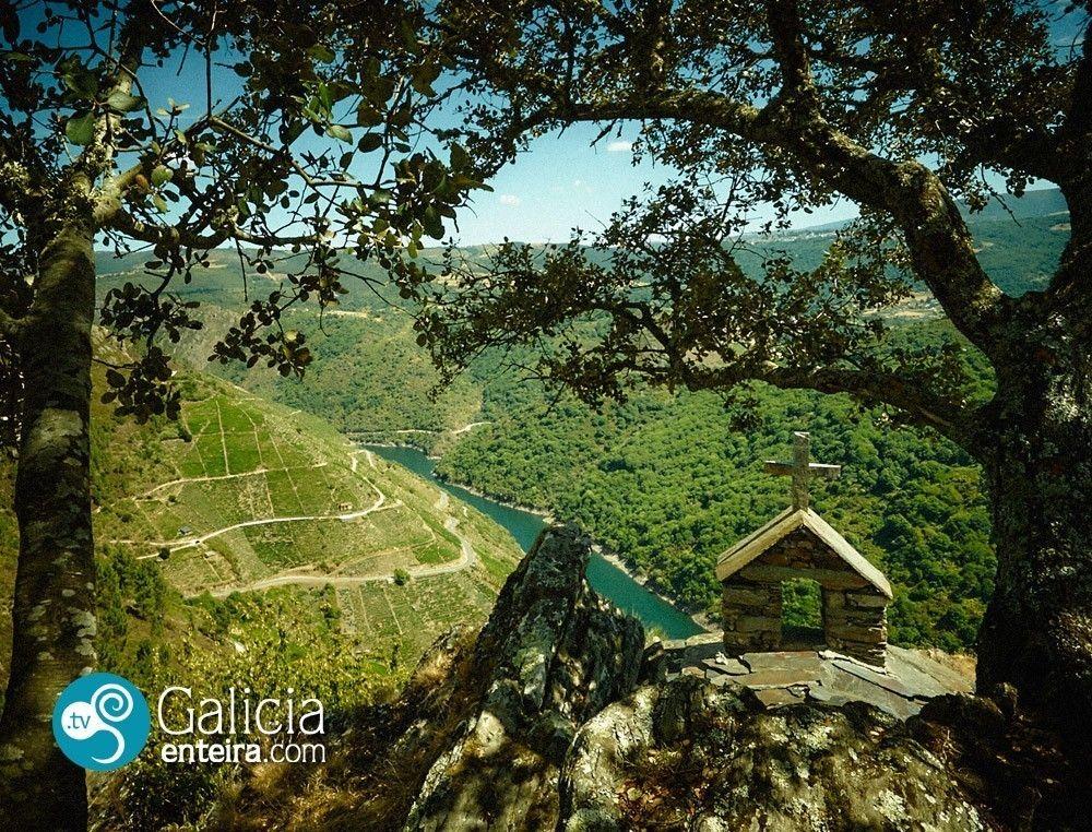 Mirador do Castelo - Doade