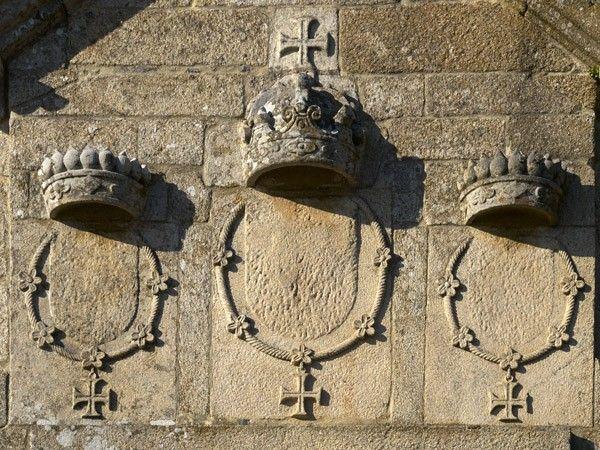 Fortaleza de Salvaterra de Miño