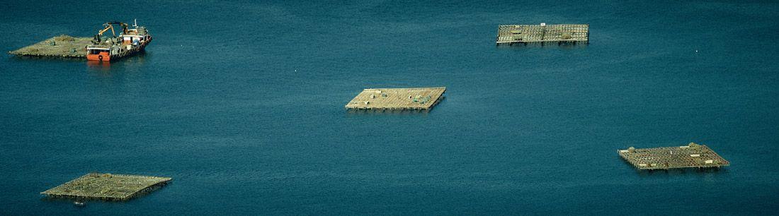 Bateas Ría de Vigo
