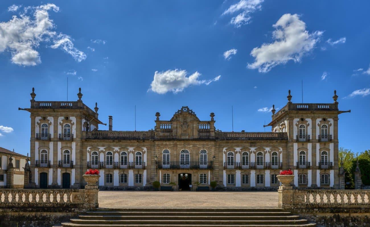 Palacio de Brejoeira - Monção