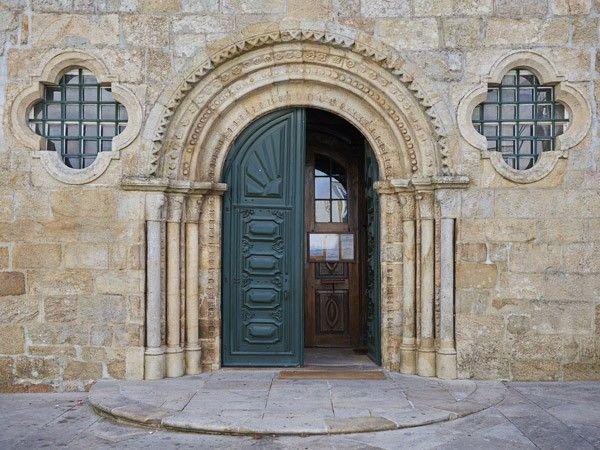 Iglesia Matriz – Monção