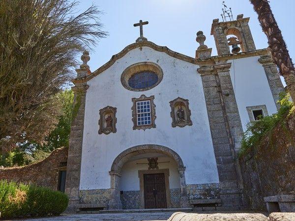 Iglesia de los Capuchos – Monção