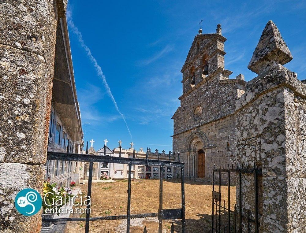 San Vicente de Pinol - Sober