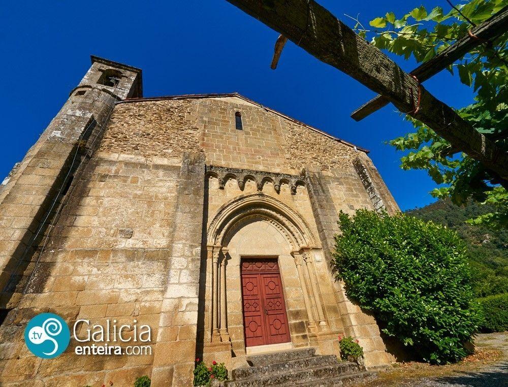 San Vicente de Pombeiro - Pantón