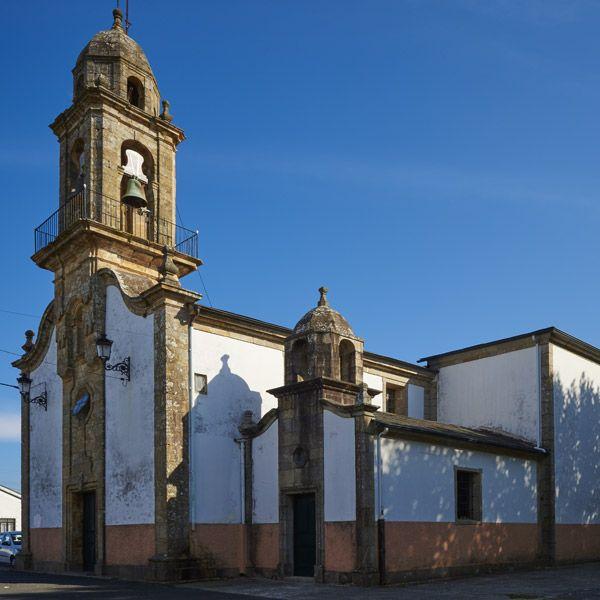 Santa Maria-Neda