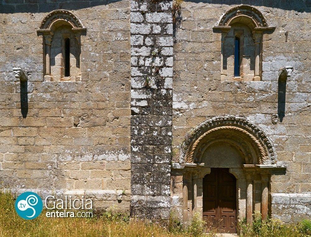 Santa María de Pesqueiras - Chantada