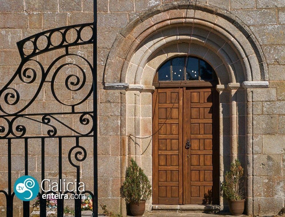 Santa María de Torbeo - Ribas de Sil