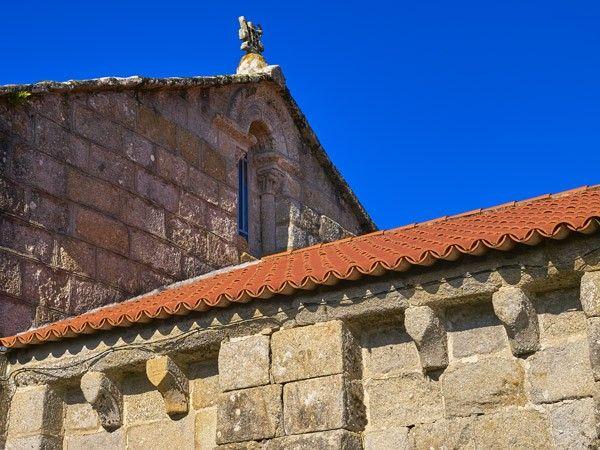 San Xoan de Baion - Vilanova de Arousa