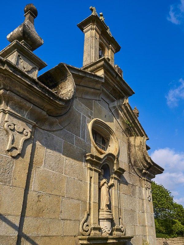 Iglesia San Pedro Mártir - Portas