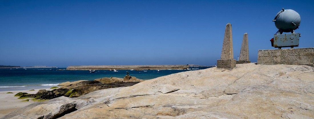 Playa de Torno - San Cibrao