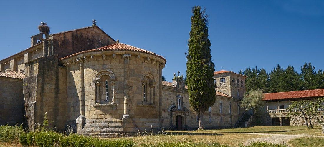 Santa María de Ferreira de Pantón