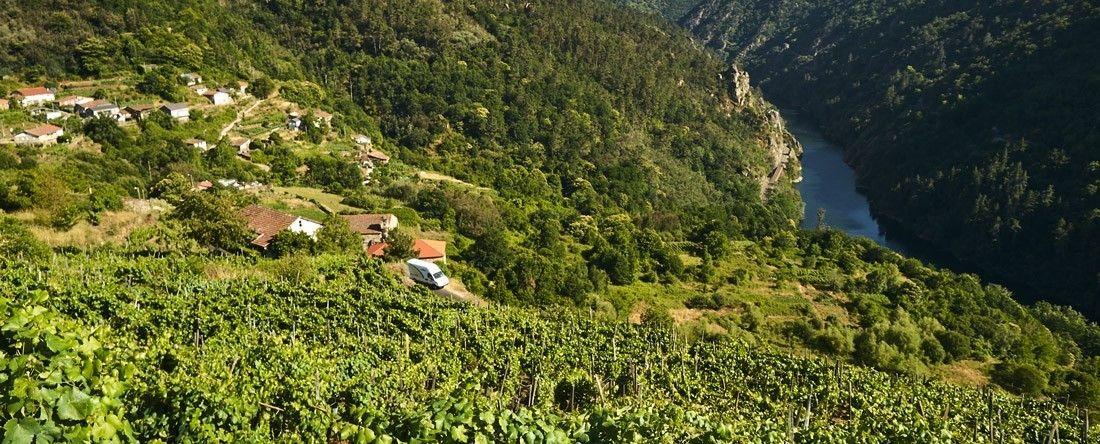 San Vicente de Pombeiro