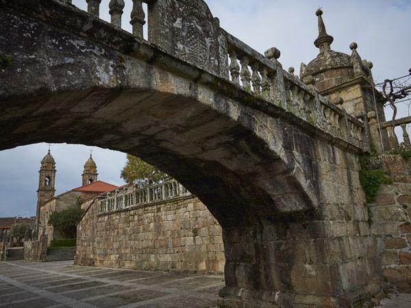 Palacio de Fefiñans – Cambados