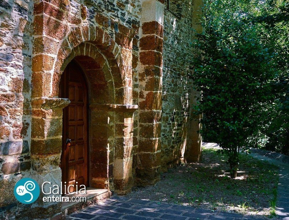 Iglesia de San Miguel de Xagoaza