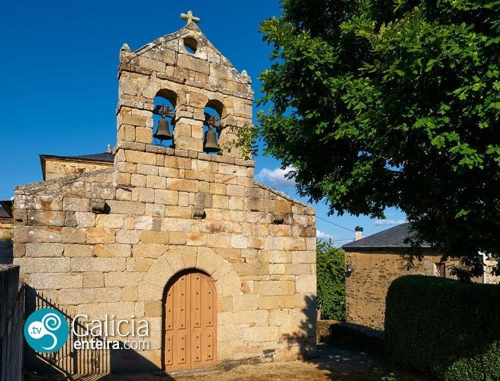 Iglesia de San Xoán de Roblido