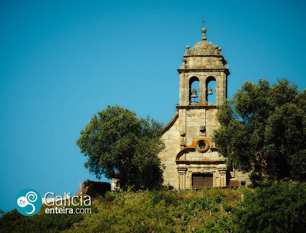 Iglesia de Santa María de Mones