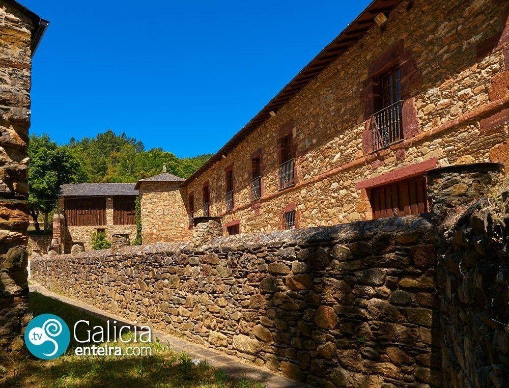 Monasterio-de-San-Miguel-de-Xagoaza-O-Barco-de-Valdeorras-ourense