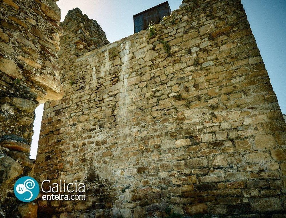 Torre de O Castro - O Barco de Valdeorras