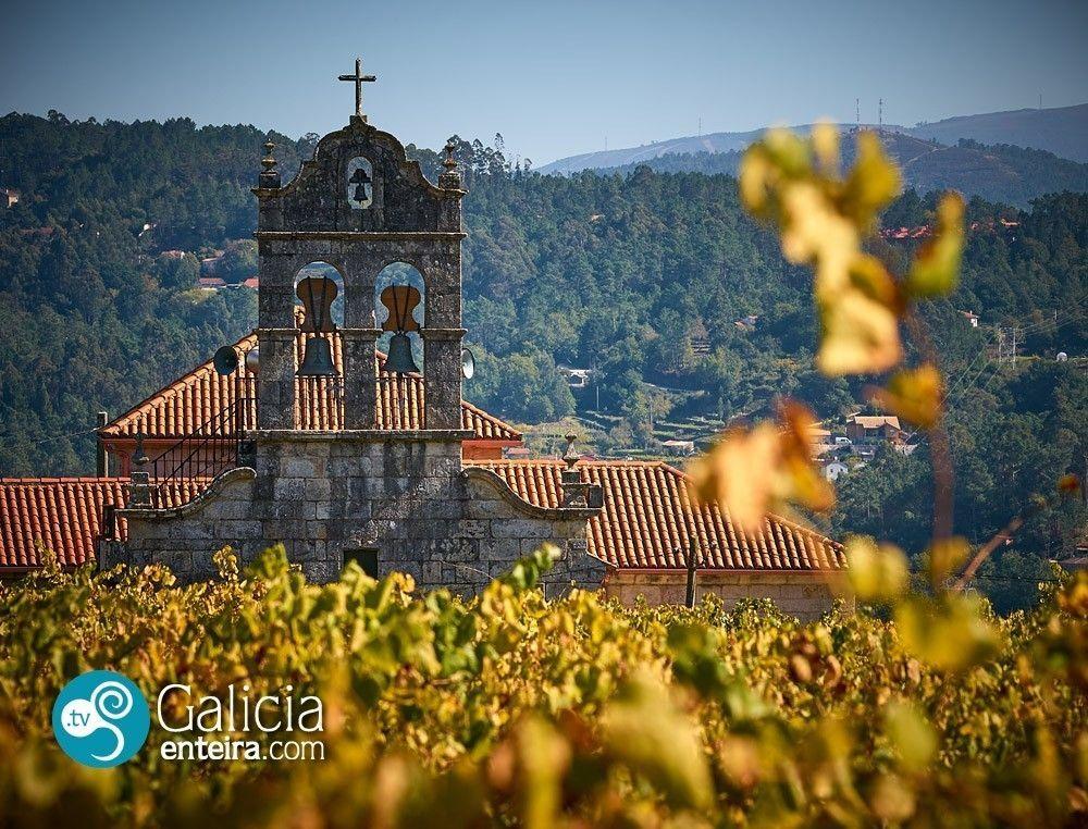 San Juan de Albeos -Crecente
