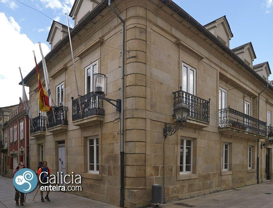 Casa Vaamonte-Sarria