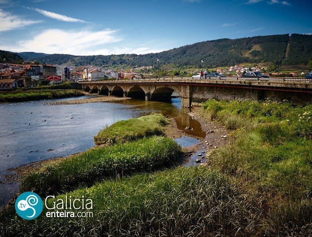 Puente Noia Coruña