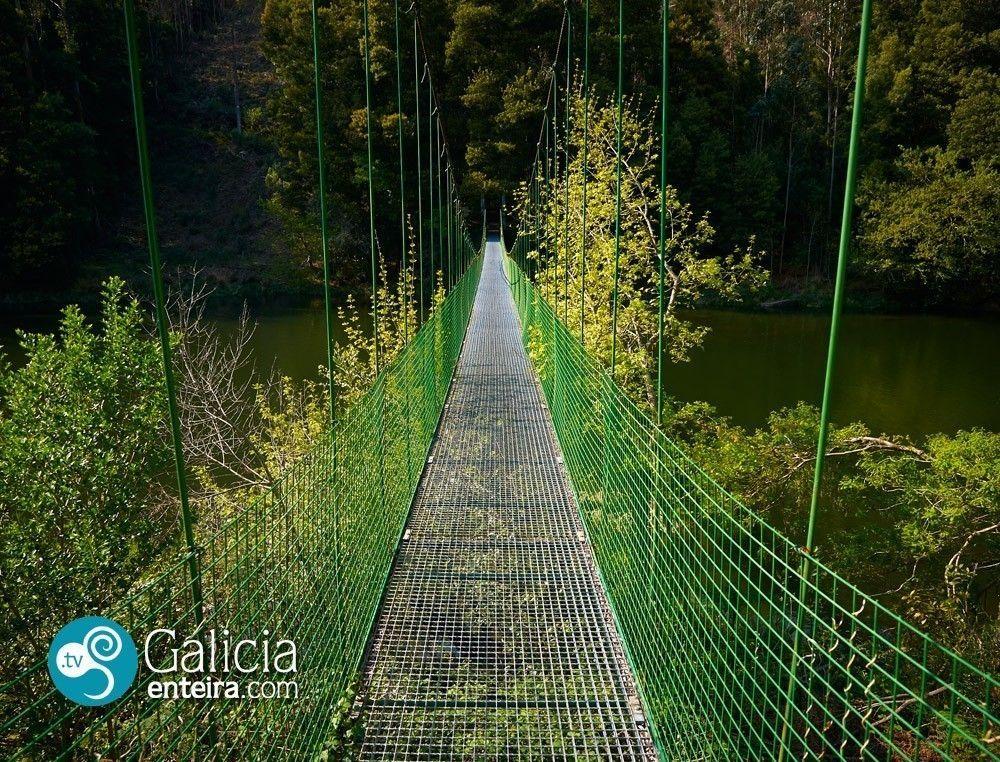 Puente Tambre Noia