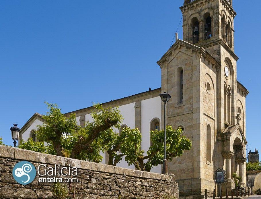 Santa Mariña de Sarria