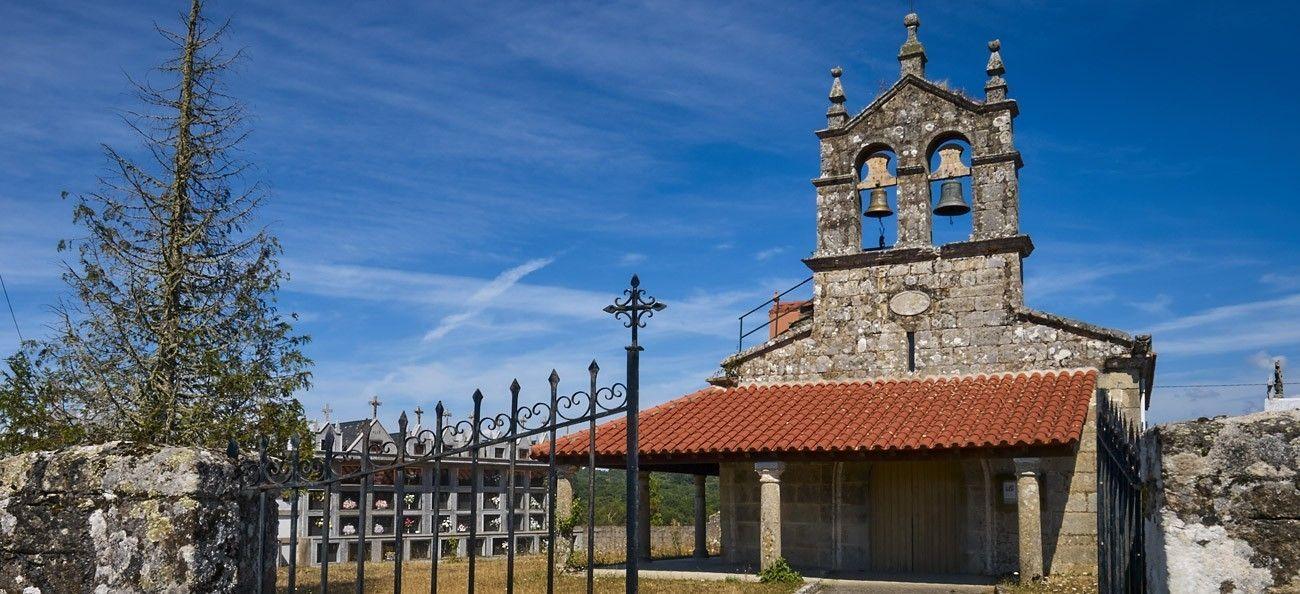 San Estevo de Anllo