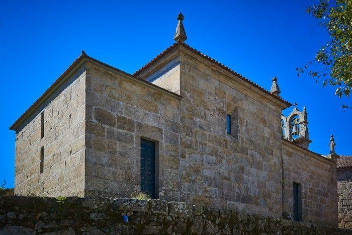 San Roque - O Freixo